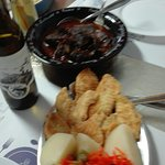 "Photo of Restaurante ""O Pescador"""