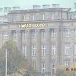 Hotel an der Alster