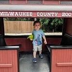Foto de Milwaukee County Zoo