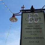 Photo de Eyre Court Hotel