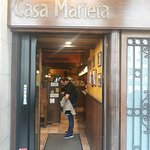 Φωτογραφία: Casa Marieta