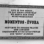 Momentos, Évora, Portugal