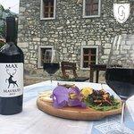 Photo de Villa Gjecaj Restaurant