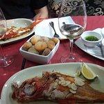 صورة فوتوغرافية لـ Restaurante El Cangrejo de los Abrigos