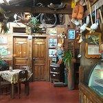Foto van Cafe La Granja