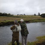 Skye Ghillie Fly Fishing and Wilderness Adventuresの写真