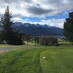 Фотография Queenstown Golf Club