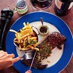 Foto de New Campo Argentino Steakhouse