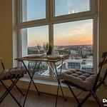 Depart Apart Hotel Open Space In Bolshoy