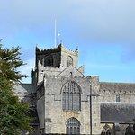 Photo of Cartmel Priory