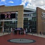 Toyota Centerの写真