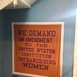 ภาพถ่ายของ Belmont-Paul Women's Equality National Monument House and Museum