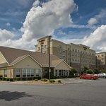 Residence Inn Charlotte Concord