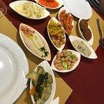 Gam Gam Kosher Restaurantの写真