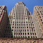 I like the Buffalo City Hall