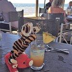 Beachside Bar-Cafeの写真