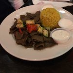 Foto de Mediterranean Cruise Cafe