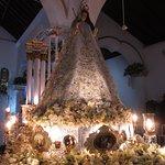 """Arreglo 2018 de salida procesional,Titulado:""""Virgen María Señora Augusta, fuente de luz y de Gra"""