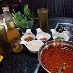 Φωτογραφία: Nine Spices Hotpot
