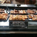 The Kouignettes!