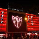 Photo de Estadio Ramon Sanchez Pizjuan