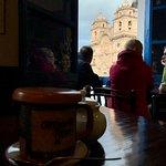 Cappuccino Cafe Foto