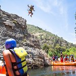 Fun on the Kern River!