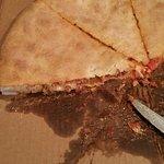 Billede af La Ortalana Pizza Restaurant