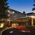 Fairfield Inn & Suites Portland South/Lake Oswego