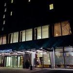 芮纳桑斯布彻姆酒店