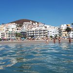 Photo of Playa de Los Cristianos