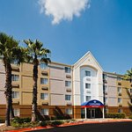 Candlewood Suites - San Antonio NW Medical Center