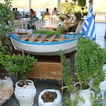 Foto di Captain's House Seaside Restaurant