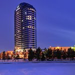 Astana Marriott Hotel