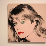 The Blanton Museum - Farrah Fawcett - 1980