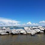 Foto di Shell Island