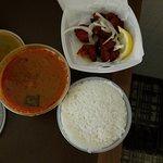 Фотография Kalpasi Indian Cuisine
