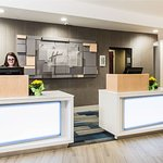 Holiday Inn Express Albany-Downtown