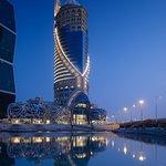 موندريان الدوحة