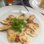 Фотография Restaurant La Concepcion