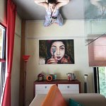 Baan Teelanka - The UpsideDown House of Phuket صورة فوتوغرافية