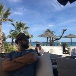 Foto de Caliente Beach Club