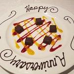 grand marnier chocolates