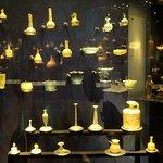 Φωτογραφία: Μουσείο Κυκλαδικής Τέχνης