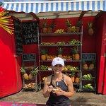 Billede af Aloha Juice Bar