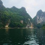 Foto de Li River