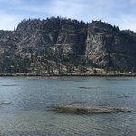 Zdjęcie Osoyoos Lake