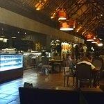 Foto van Petani Restaurant