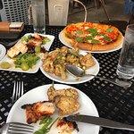 Фотография Coltivare Pizza & Garden