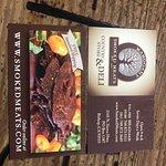 Photo of Mahogany Smoked Meats